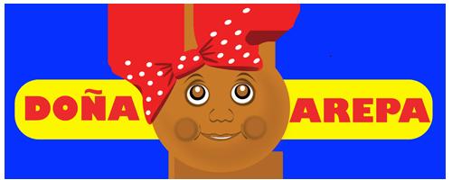 Dona Arepa